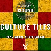 Culture Tiles by Jon Rich