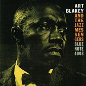Play & Download Moanin' by Art Blakey | Napster