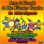 Play & Download Die Blödel-Hitparade by Jens | Napster