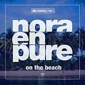 On the Beach by Nora En Pure