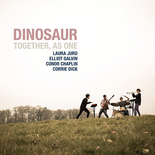 Together, As One by Dinosaur