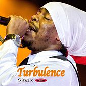 Universal Struggle by Turbulence