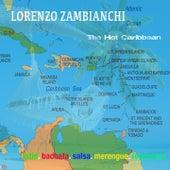 The Hot Caribbean di Lorenzo Zambianchi