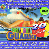 Pura Cumbia Guanaca, Vol. 2 by Various Artists