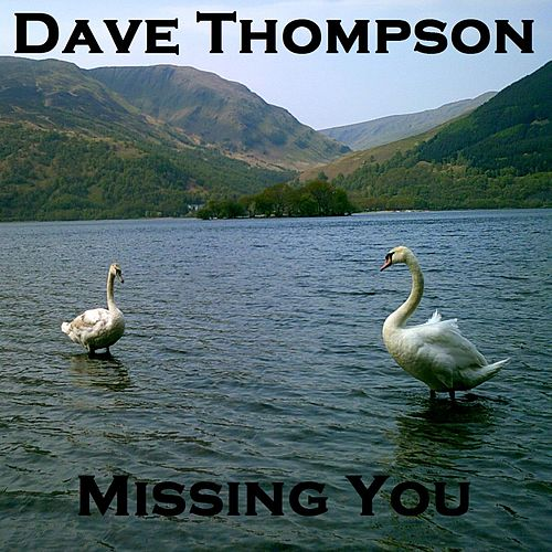 Missing You by Dave Thompson