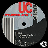 Play & Download Anthems, Vol. 1 EP by Various Artists | Napster