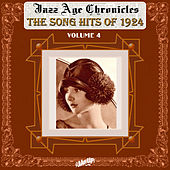 The Song Hits of 1924 by Various Artists