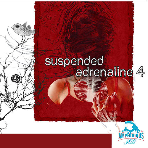 Suspended Adrenaline, Vol. 4 by Amphibious Zoo Music