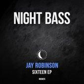 Sixteen by Jay Robinson