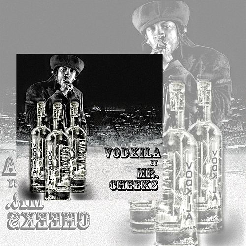 Vodkila (feat. Buddy Wike & Baby Doll) - Single by Mr. Cheeks