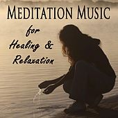 Meditation Music for Healing & Relaxation by The O'Neill Brothers Group