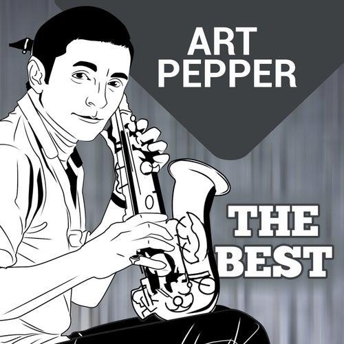 The Best by Art Pepper