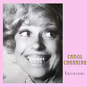 Play & Download Entertains by Carol Channing | Napster