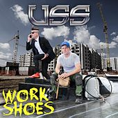 Work Shoes by USS (Ubiquitous Synergy Seeker)