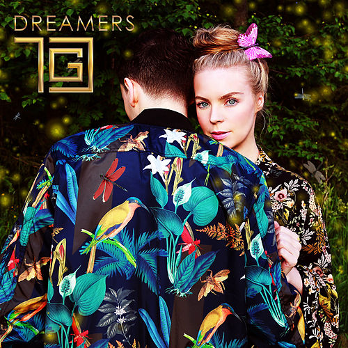 Dreamers by The Green Children