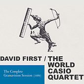 The Complete Gramavision Session (1989) by David First