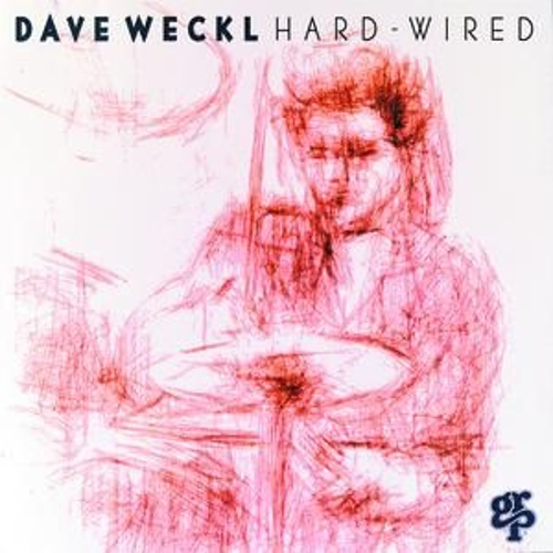 Play & Download Hard-Wired by Dave Weckl | Napster