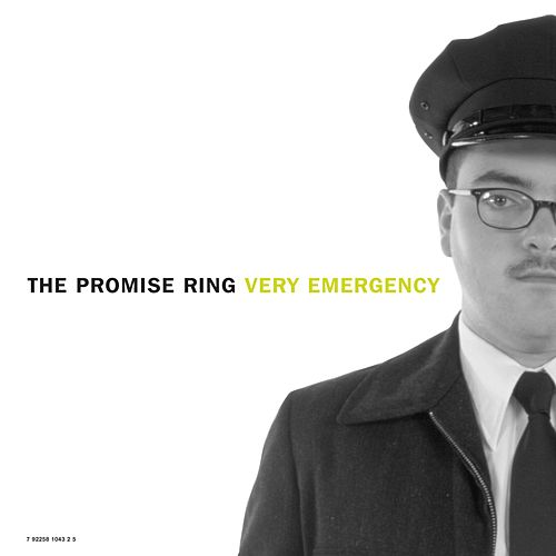 Very Emergency by The Promise Ring