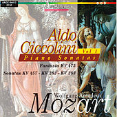 Play & Download Wolfgang Amadeus Mozart: Piano Sonatas by Aldo Ciccolini | Napster