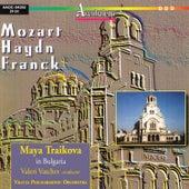 Play & Download Maya Traikova In Bulgaria by Valeri Vatchev | Napster