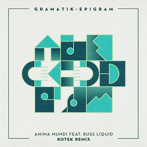 Anima Mundi by Gramatik