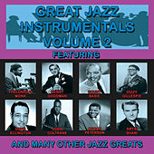 Play & Download Great Jazz Instrumentals  Volume 2 by Various Artists | Napster