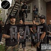 Play & Download La voix des morts by Raf | Napster