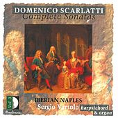 Play & Download Scarlatti: Complete Sonatas, Vol. 3 - Iberian Naples by Sergio  Vartolo | Napster