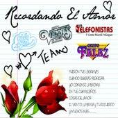 Recordando El Amor by Various Artists