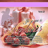 Play & Download Yo Se Que Te Acordaras, Vol. 2 by Various Artists | Napster