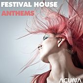 Play & Download Festival House Anthems by Various Artists | Napster