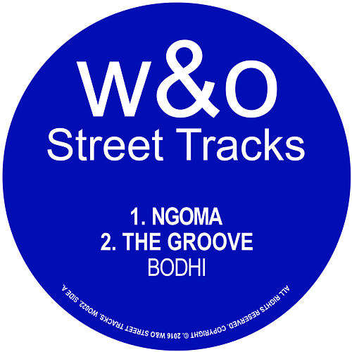 Play & Download Ngoma by Bodhi | Napster