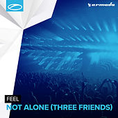 Play & Download Not Alone (Three Friends) by Feel | Napster
