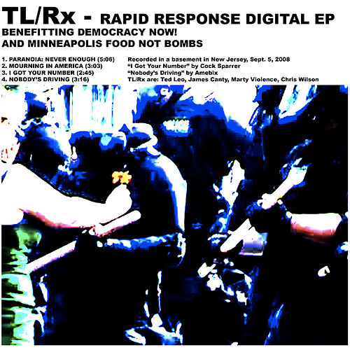 Rapid Response by Ted Leo