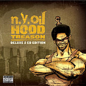 Play & Download Hood Treason (Deluxe Version) by Nyoil | Napster