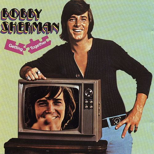 Play & Download Getting Together by Bobby Sherman | Napster