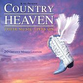 Play & Download Country Heaven by Various Artists | Napster