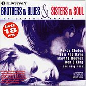Play & Download Brothers In Blues & Sisters In Soul by Various Artists | Napster