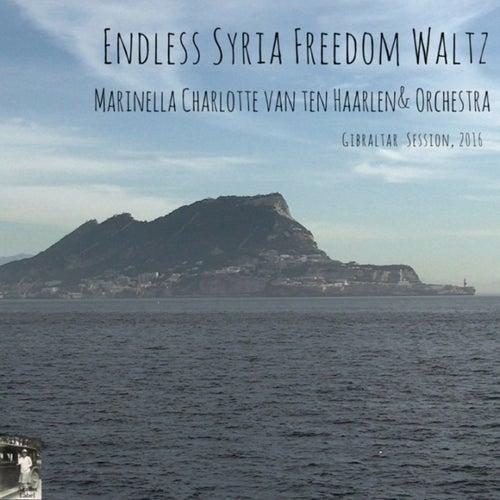 Endless Syria Freedom Waltz by Orchestra