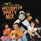 Cool Ghoul's Halloween Party Mix by Various Artists