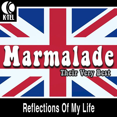 Marmalade - Their Very Best by Marmalade