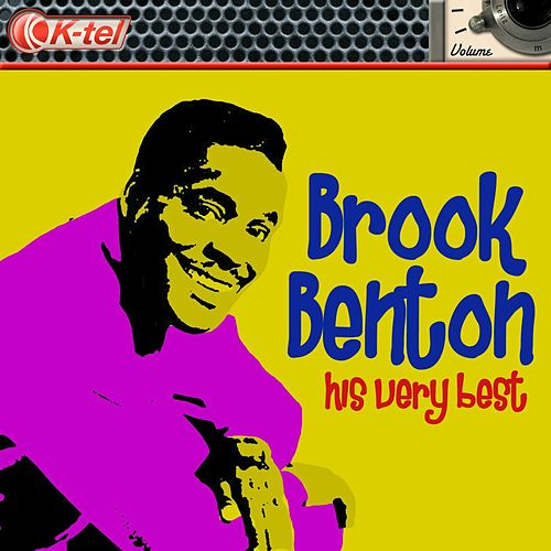 Play & Download Brook Benton - His Very Best by Brook Benton | Napster