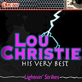 Lou Christie - His Very Best by Lou Christie
