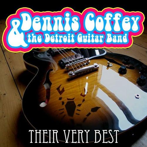 Dennis Coffey & The Detroit Guitar Band - Their Very Best by Dennis Coffey