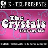 Play & Download The Crystals - Their Very Best by The Crystals | Napster