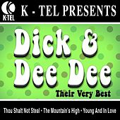 Play & Download Dick & DeeDee - Their Very Best by Dick & Dee Dee | Napster