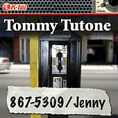 867-5309 / Jenny by Tommy Tutone