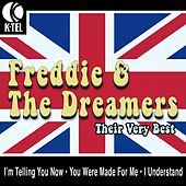Freddie & The Dreamers - Their Very Best by Freddie and the Dreamers