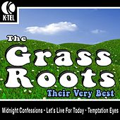 The Grass Roots - Their Very Best by Grass Roots