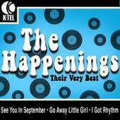 The Happenings - Their Very Best by The Happenings